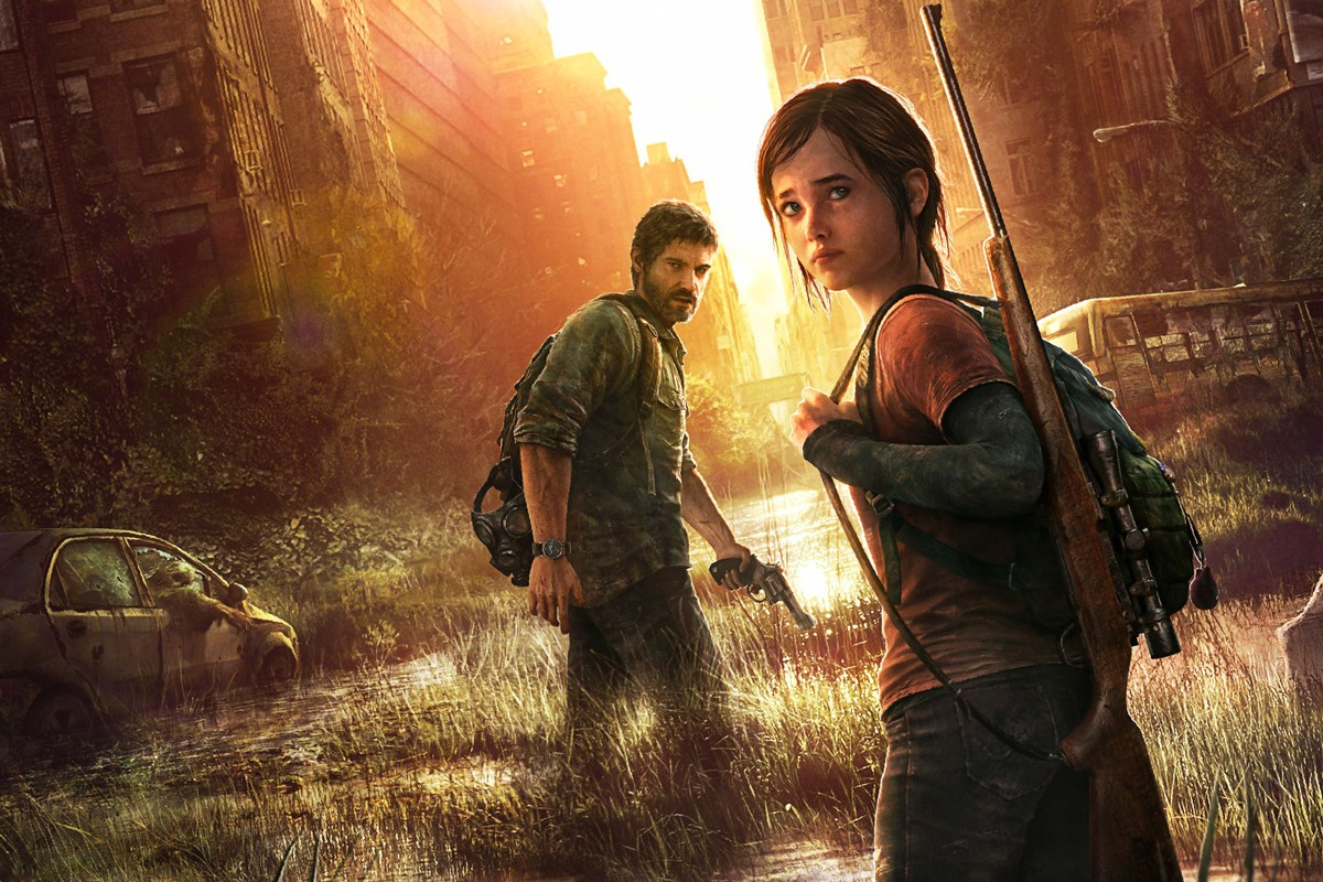 The Last Of Us Is Being Made Into A TV Series