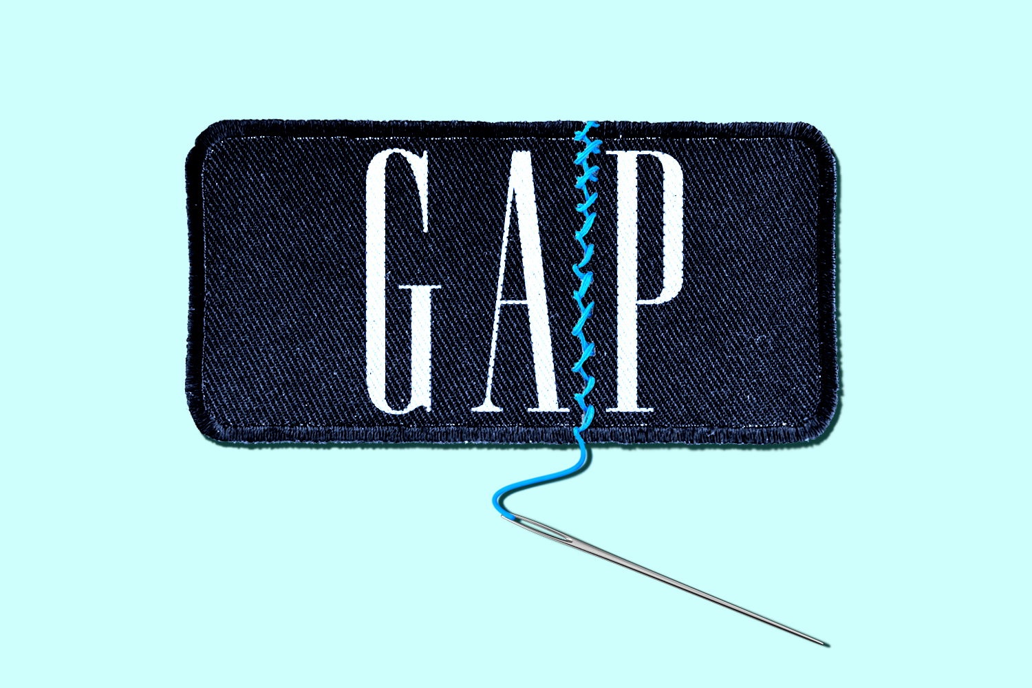 Gap Orients Distribution Strategy Around E-Commerce and Off-Mall Stores