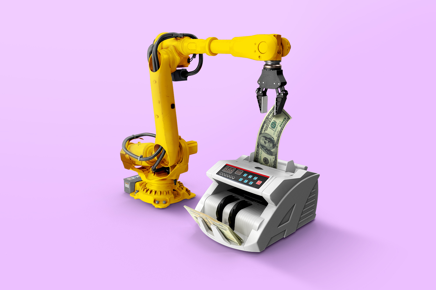 Reports: Automation's Still the Future of Work, but Covid-19 may Mean Short-Term Shifts