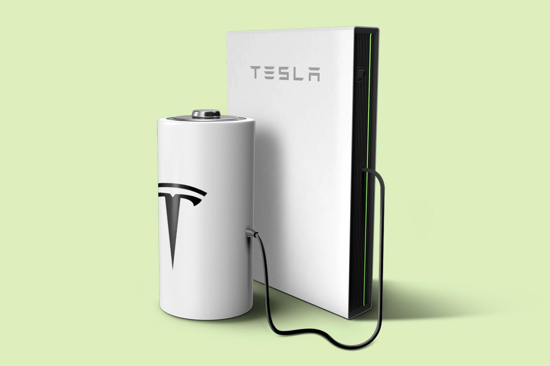 Tesla Rolls Out Plan to Slash Cost of EV Batteries