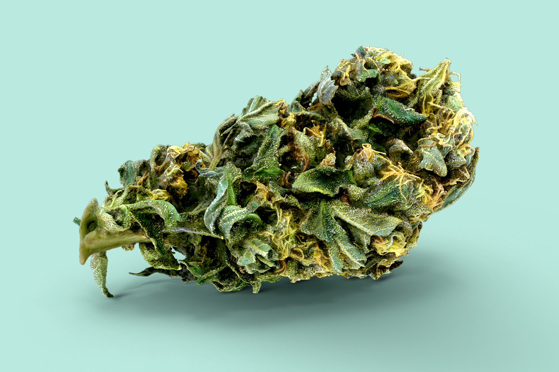 U.S. House Votes to Legalize Marijuana