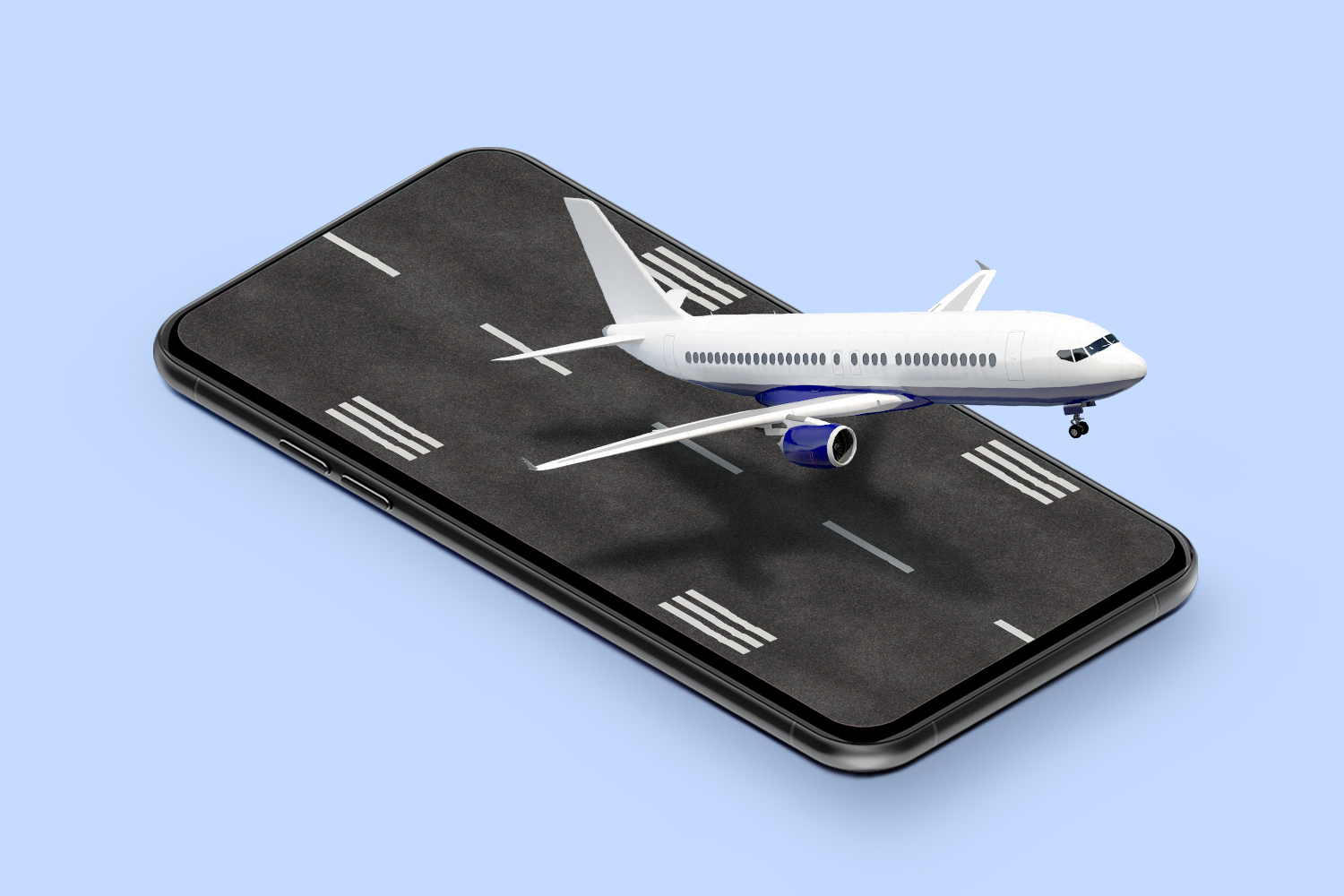 Could This App Revive Air Travel?