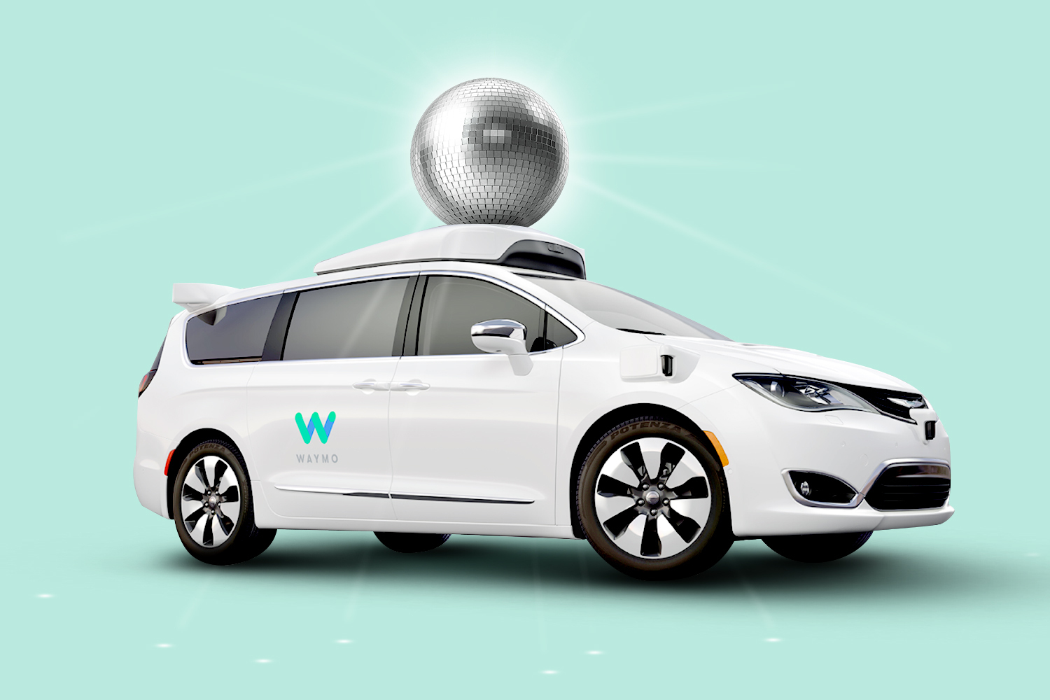 Q&A: Waymo's Big Plans for Autonomous Ride-Hailing and Trucking in 2021