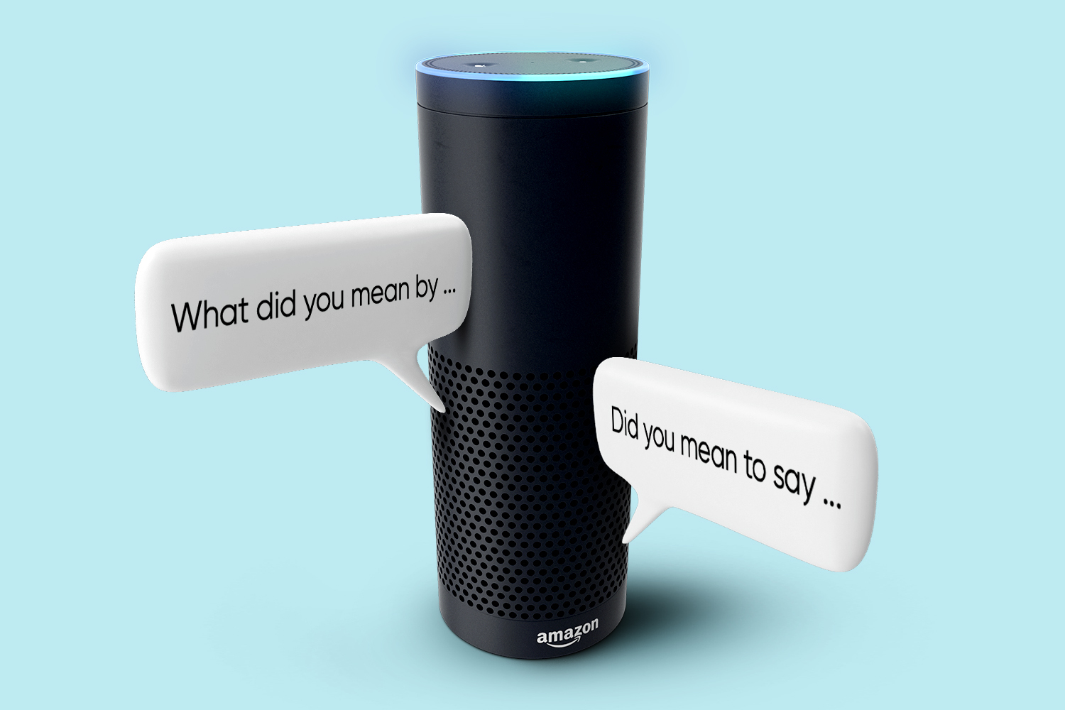 Q&A: How Amazon Alexa's AI Team Teaches It to Process Slang, Idioms, and Context