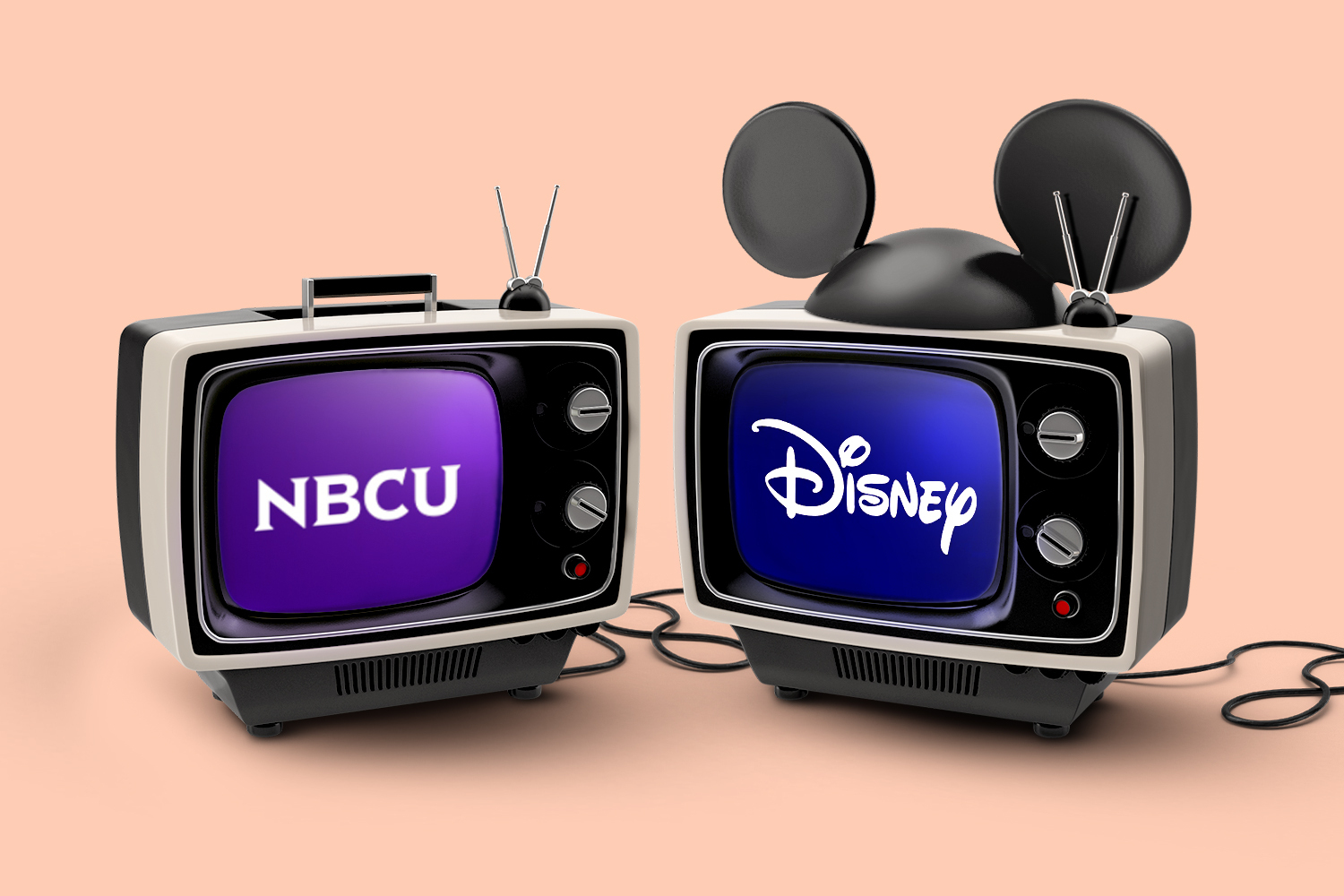 Disney and NBCUniversal Both Consolidate Advertising Arms to Prioritize Streaming