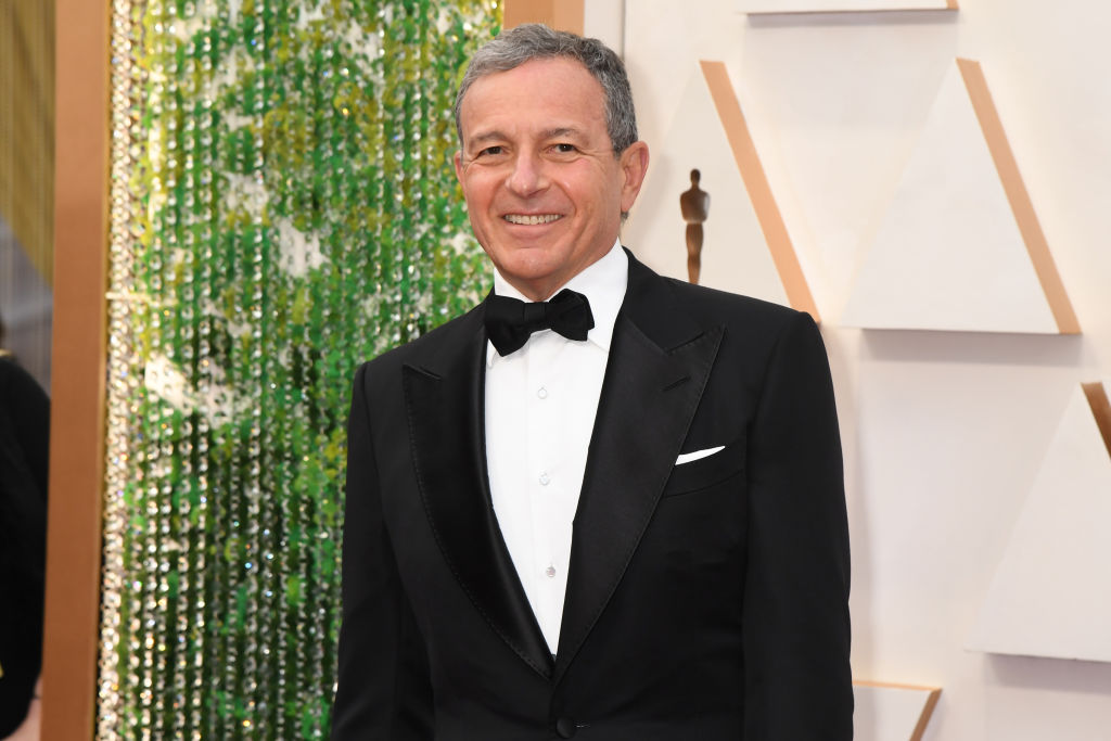 Bob Iger Joins Board of Non-Animal Dairy Startup Perfect Day