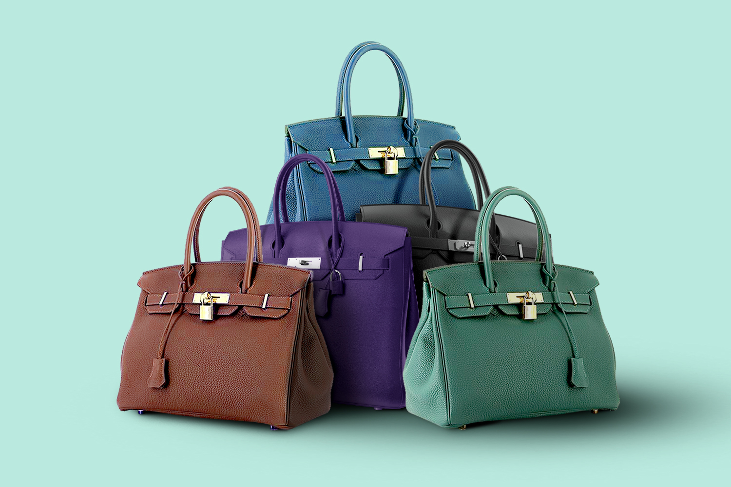 How Hermès Returned to Growth in Q3