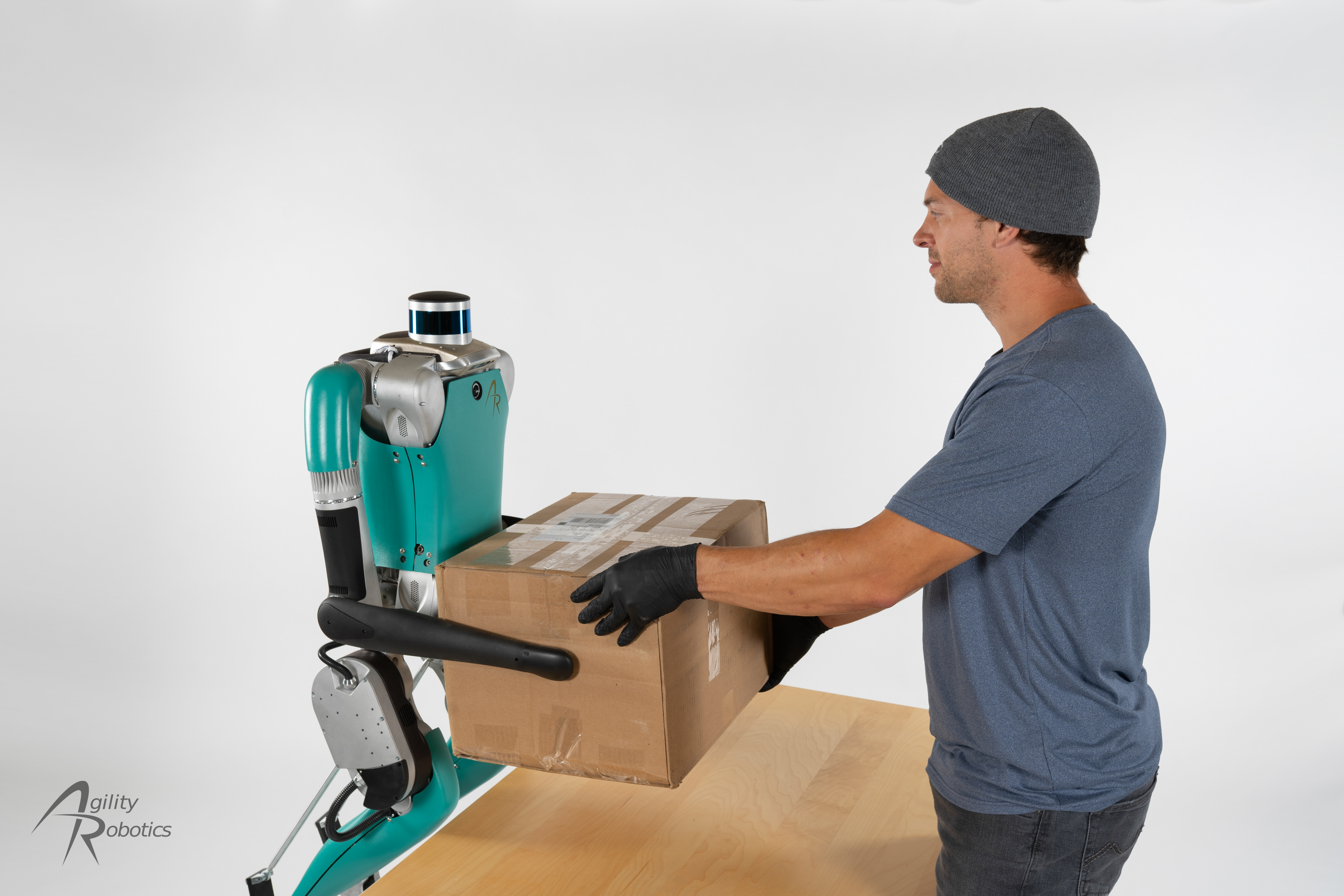 Agility Robotics Raises $20 Million