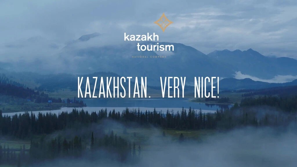 Kazakhstan's Tourism Board Channels Borat With new Marketing Slogan