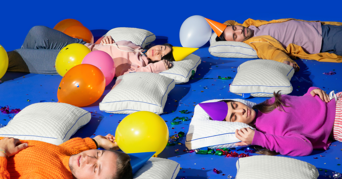 How Mattress Brand Nectar Used a Micro Holiday to Its Advantage