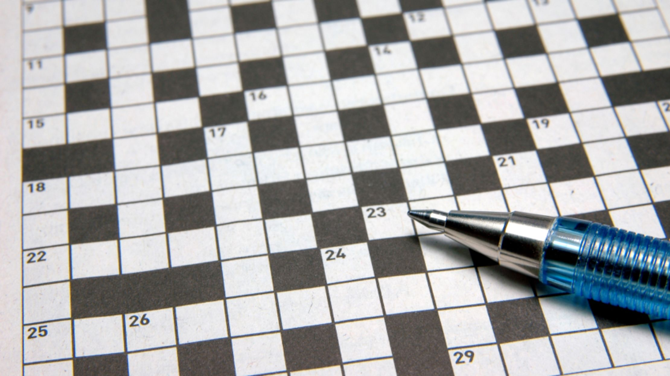 The Brew Crossword: October 19, 2020