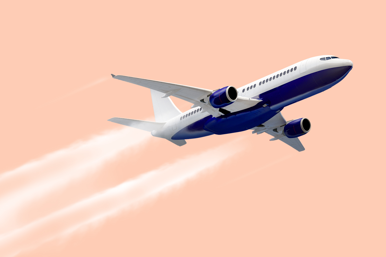 Boeing Lags Behind Airbus for Second Year Running