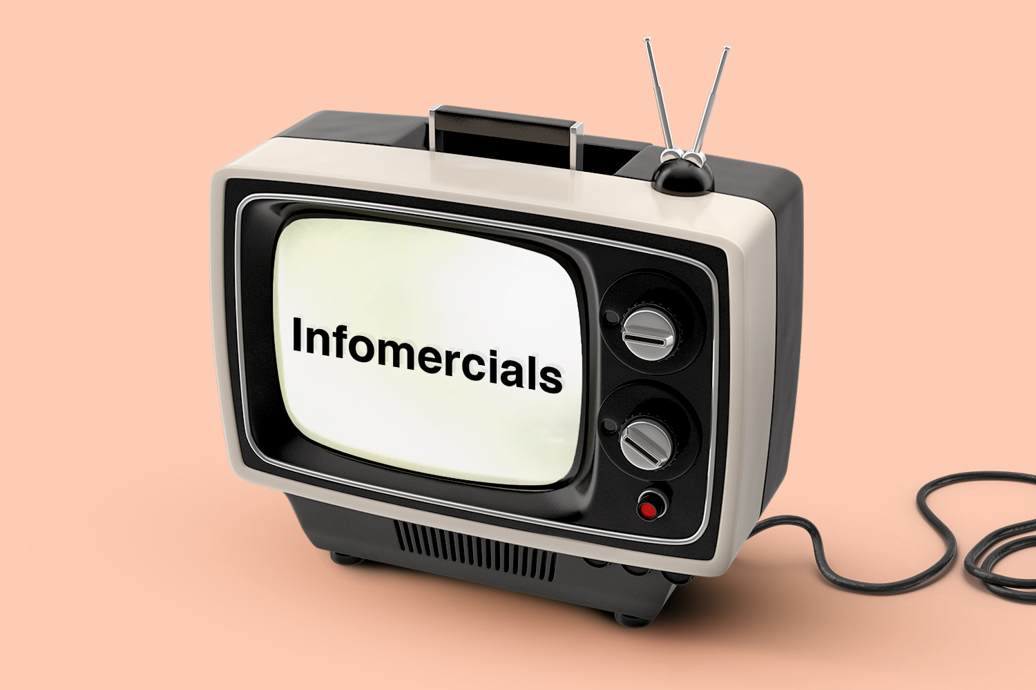Calming Heat and Spurtles: Everything You Need to Know About Infomercials in 2020