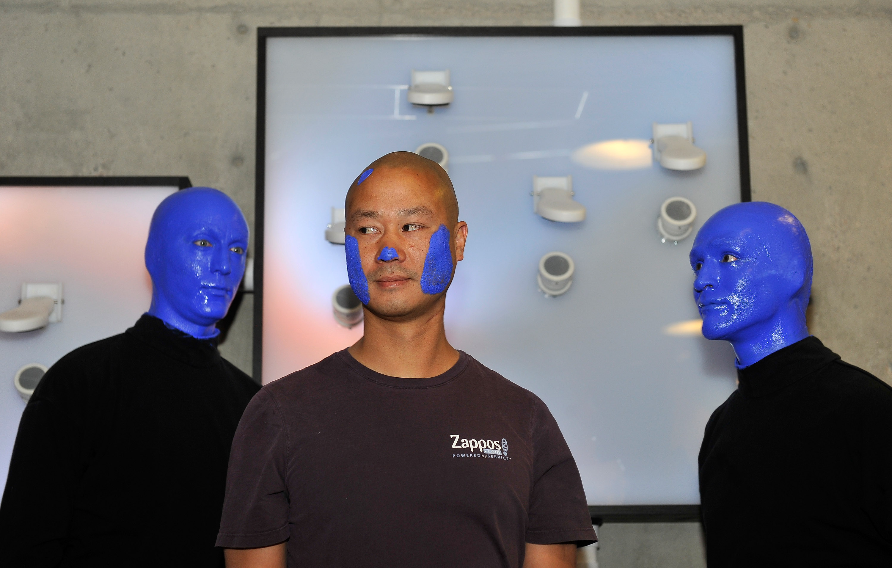 Remembering Tony Hsieh, Former Zappos CEO