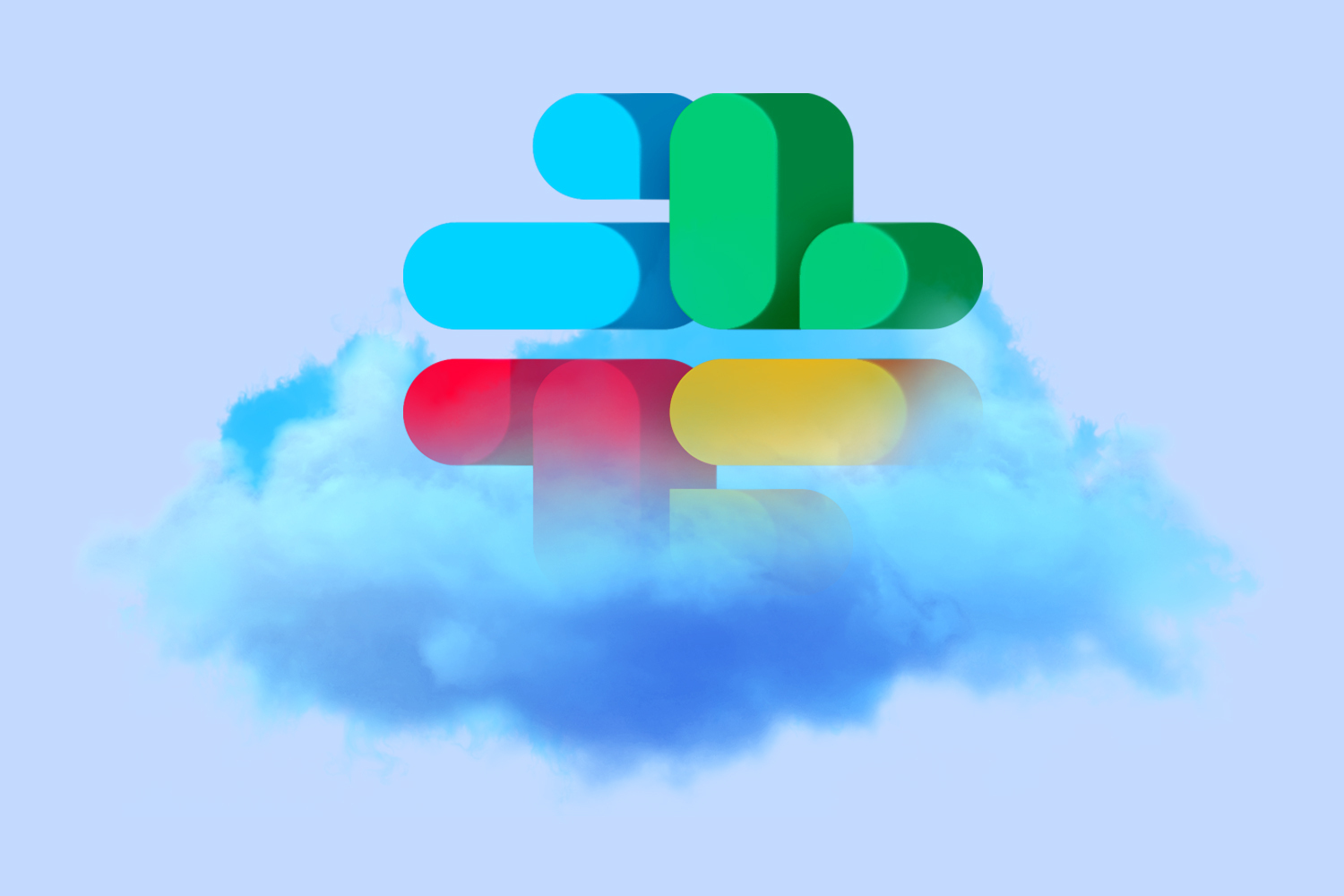 Why SaaS Giant Salesforce Bought Slack