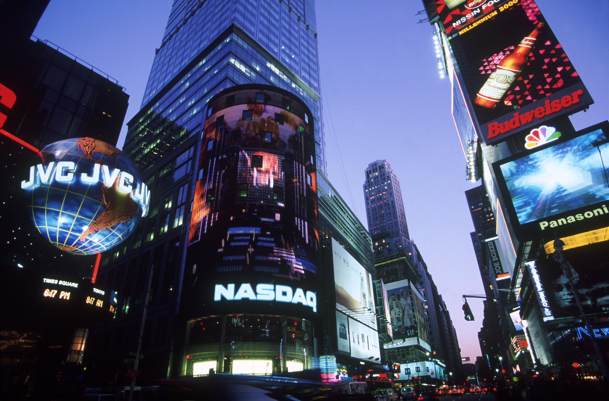 Nasdaq Proposes Board Diversity Requirements