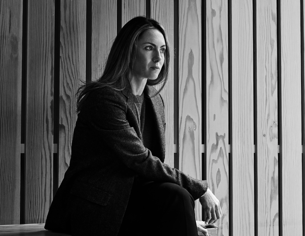 Hunter Boots Taps Burberry's Claudia Plant as New CMO