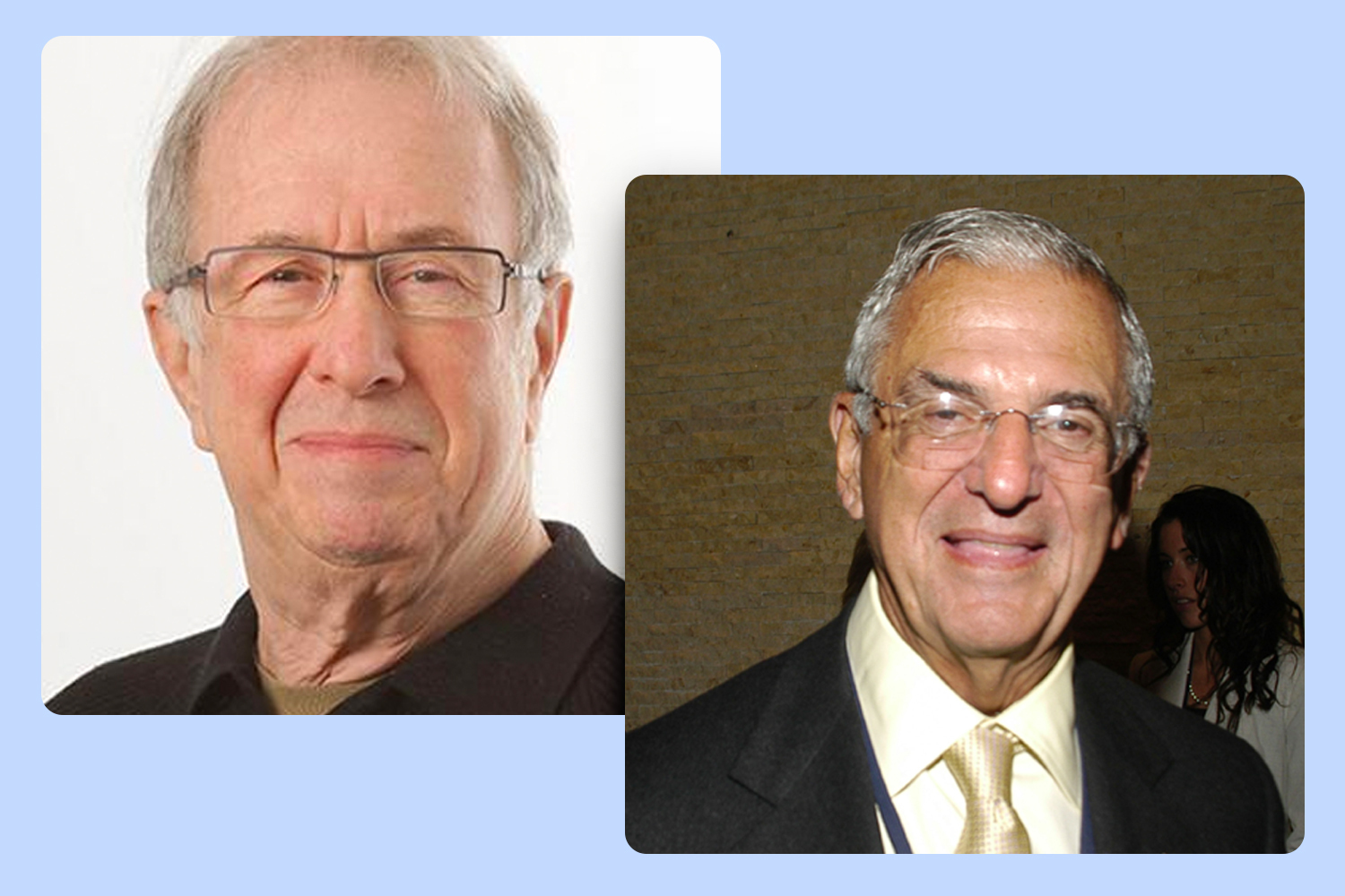 Marketing Industry Leaders Howard Rubenstein and Dick Roth Have Died