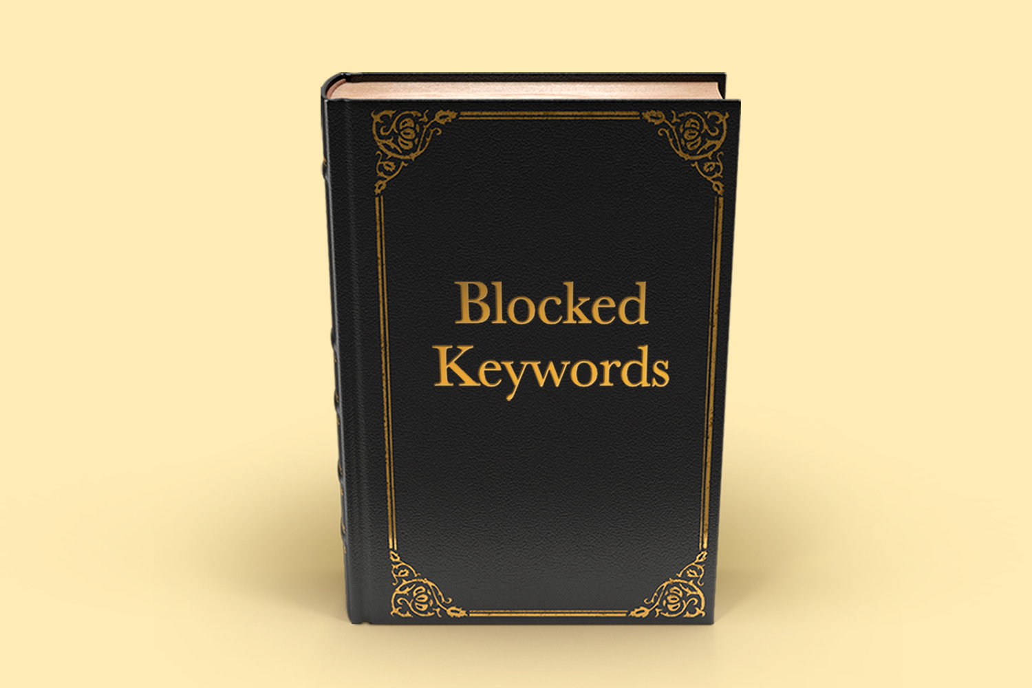 Capitol Riots: Why Marketers Shouldn't Rush to Keyword Blocking