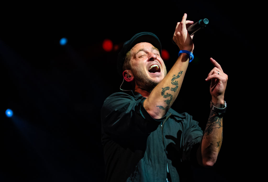 OneRepublic's Ryan Tedder Sells Rights to Music Catalog in $200M Deal
