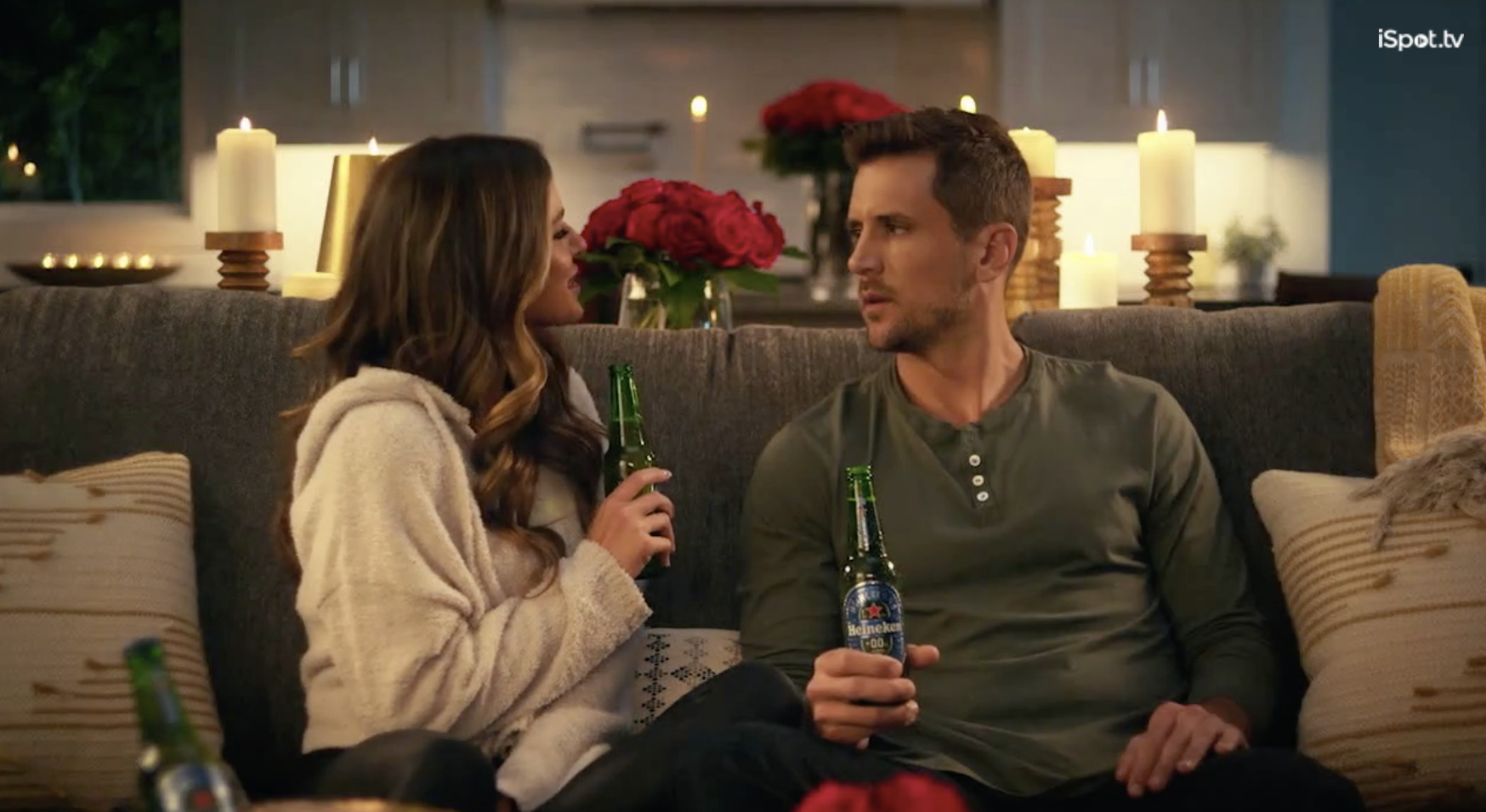 Should Alcohol Brands Run Dry January Ads This Year?