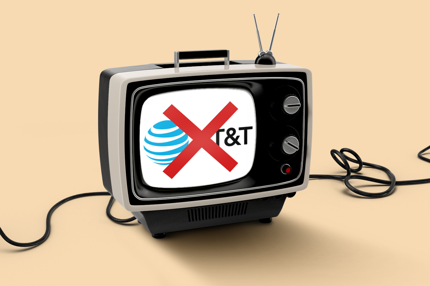 AT&T Says Goodbye to AT&T Now, Because CTV