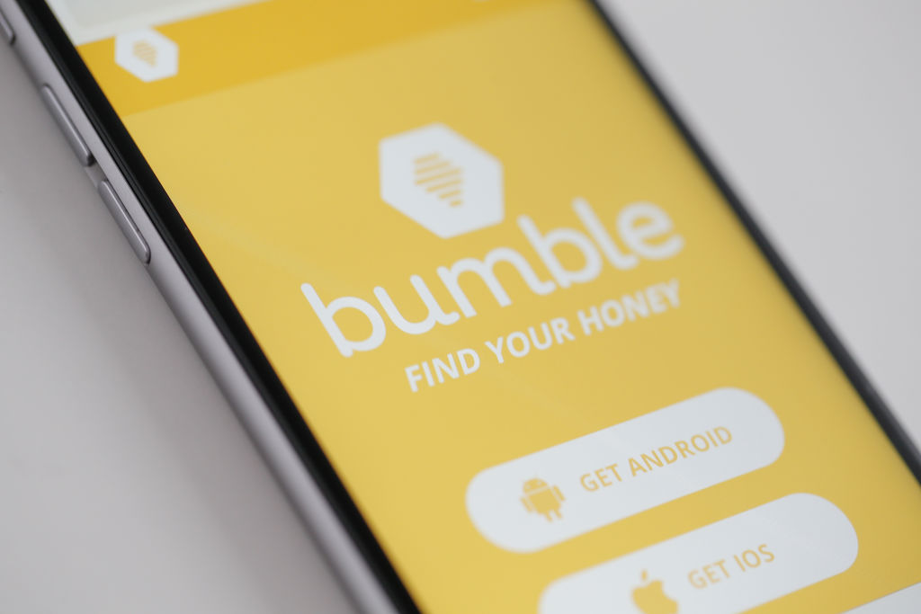Bumble Reveals Its Financials Ahead of an IPO