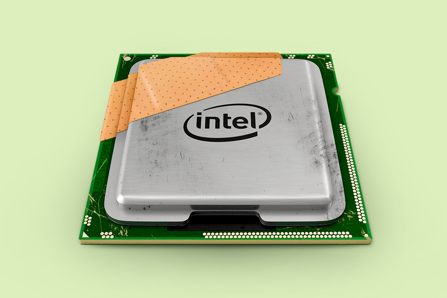 Intel Beats Expectations in Q4 Earnings
