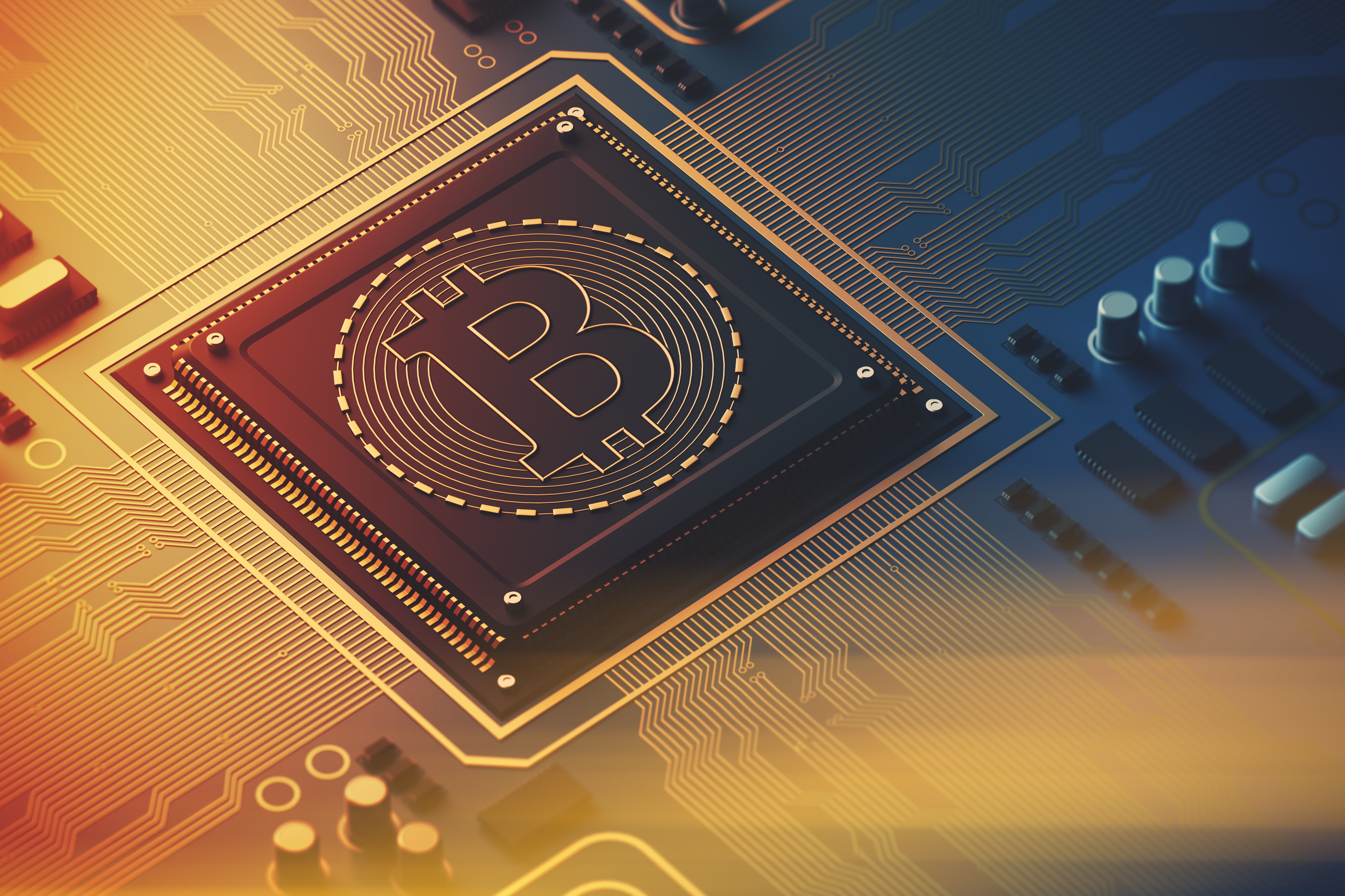 China Ramps up Crackdown on Bitcoin Mining