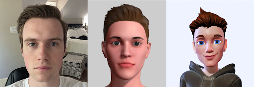 Meet the startups creating 'high-fidelity' avatars to improve communication
