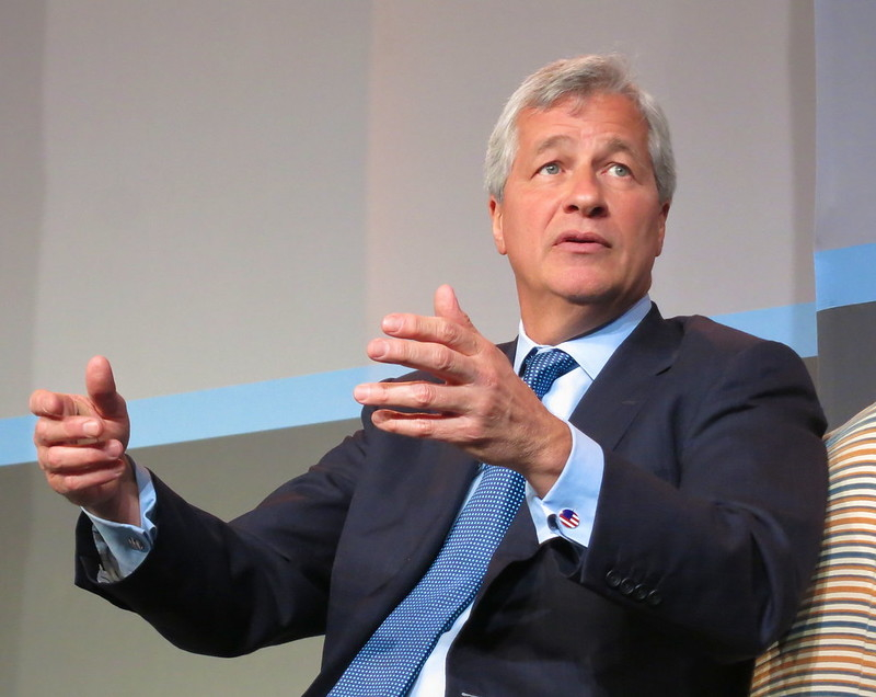 JPMorgan to Pay Record $920M for Spoofing Scheme