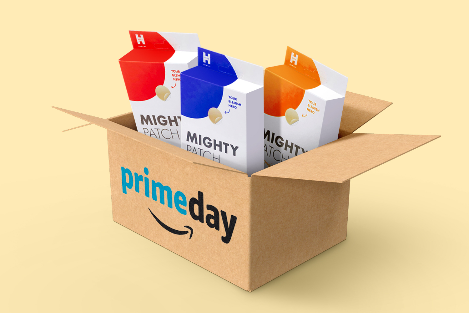 Amazon Prime Day Returns to the Summer