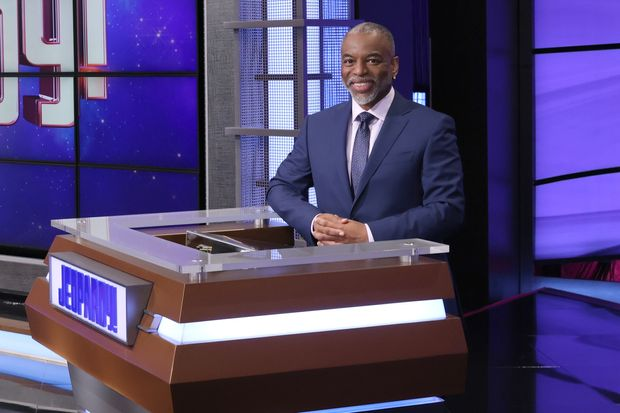 Checking in on the 'Jeopardy' Hosting Tryouts