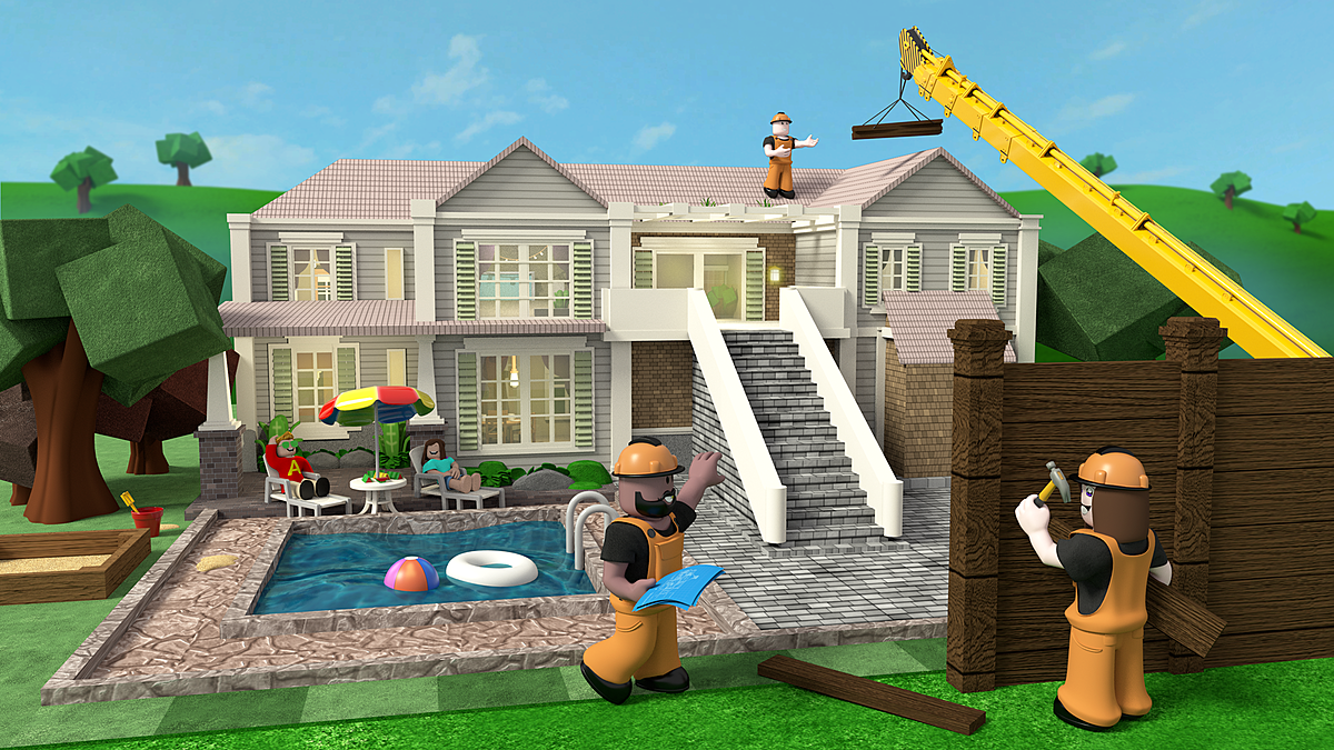 Roblox's Vision of the Metaverse