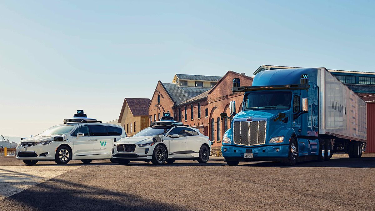 Q&A: Inside Waymo's 2021 Game Plan for Autonomous Ride-Hailing and Trucking